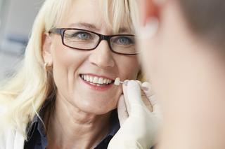 Implantatprothetik, Büker Dental, Qualität, Implantat