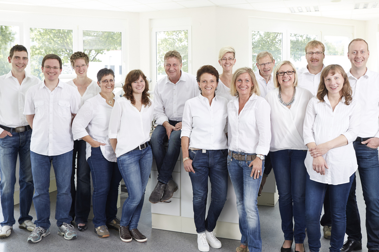 Team, Ansprechpartner, Büker Dental, Bueker Dental,